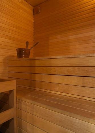 Как выбрать материалы для строительства бани или сауны
