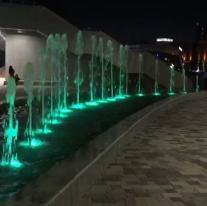 строительство фонтанов астана/нурсултан