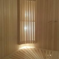 Дизайн и отделка сауны, строительство частной сауны