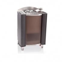 Элитная электрическая печь со встроенным парогенератором