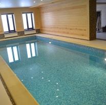 частный бассейн, строительство бассейнов в нурсултане, астане.