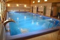 проектирование и строительство бассейнов в астане